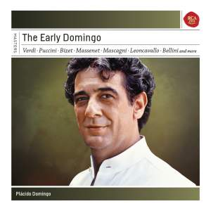 The Early Domingo