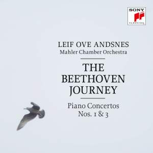 Leif Ove Andsnes: The Beethoven Journey (Piano Concertos Nos. 1 & 3)