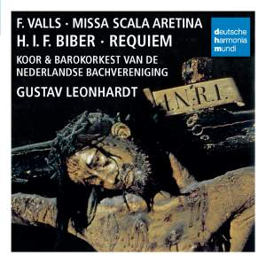 Valls & Biber: Choral Works