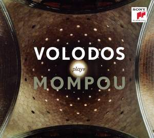 Volodos plays Mompou Product Image