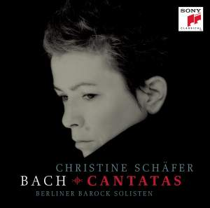 JS Bach: Cantatas