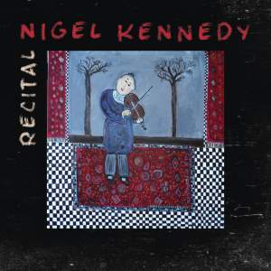 Nigel Kennedy Recital