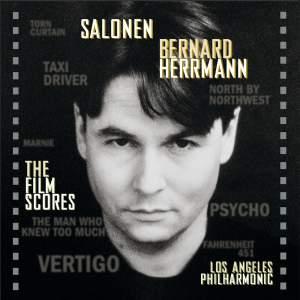Bernard Herrmann: The Film Scores