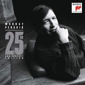 Murray Perahia: 25th Anniversary Edition