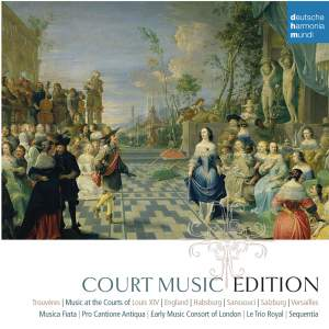 Court Music Edition
