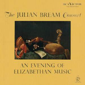An Evening of Elizabethan Music