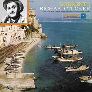 Richard Tucker - Sorrento