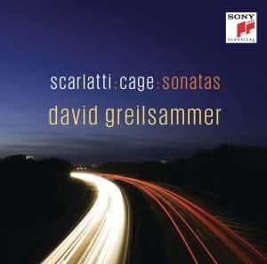 Scarlatti & Cage Sonatas Product Image