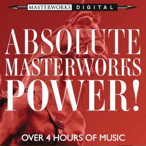 Absolute Masterworks - Power!