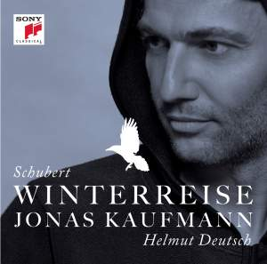 Schubert: Winterreise D911