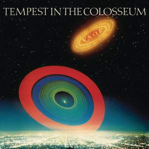 V.S.O.P. The Quintet: Tempest in the Colosseum