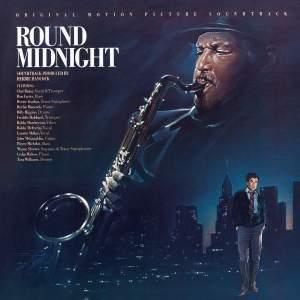 'Round Midnight - Original Motion Picture Soundtrack