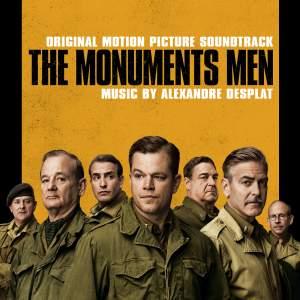 Desplat: The Monuments Men