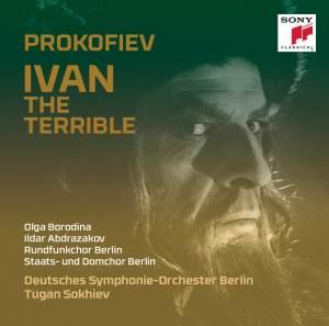 Prokofiev: Ivan The Terrible Product Image
