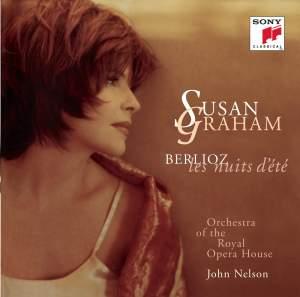 Berlioz: Les Nuits d'ete & arias