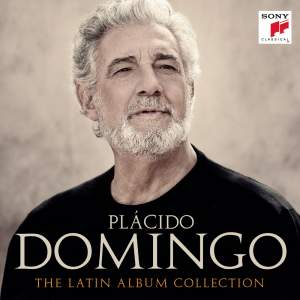 Plácido Domingo: The Latin Album Collection