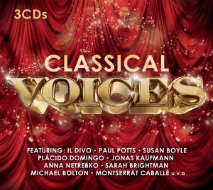 Classical Voices Product Image