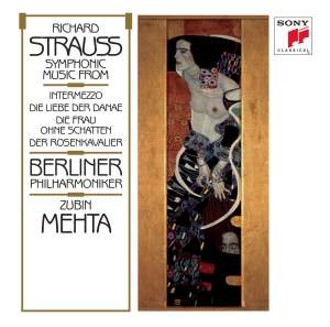 Strauss: Symphonic Music from the Operas
