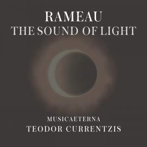 Rameau – The Sound of Light Product Image