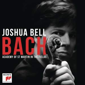 Joshua Bell: Bach Product Image