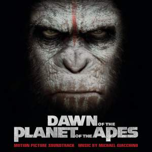 Giacchino: Dawn of the Planet of the Apes OST