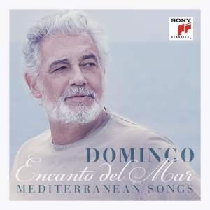 Encanto del Mar: Mediterranean Songs