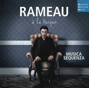 Rameau a la Turque