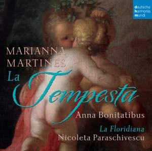 Marianna Martines: La Tempesta Product Image