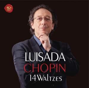 Chopin: 14 Waltzes & 7 Mazurkas