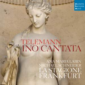 Telemann: Ino Cantata & Ouverture in D Major