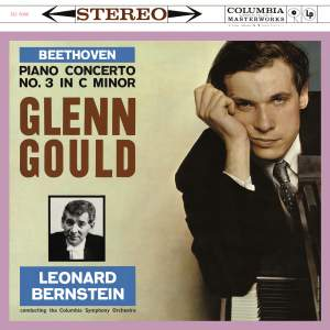 Beethoven: Piano Concerto No. 3 in C Minor, Op. 37 - Gould Remastered