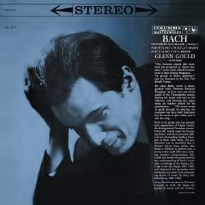 Bach: Italian Concerto in F Major, BWV 971; Partitas Nos. 1 & 2, BWV 825 & 826 - Gould Remastered