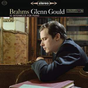 Brahms: 10 Intermezzi for Piano - Gould Remastered