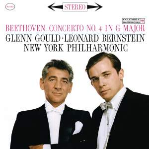 Beethoven: Piano Concerto No. 4 in G Major, Op. 58 - Gould Remastered