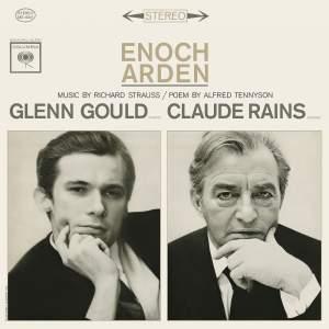 Strauss, Enoch Arden, Op. 38, Gould Remastered