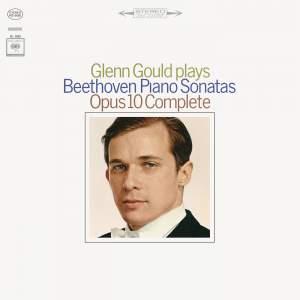 Beethoven: Piano Sonatas Nos. 5-7, Op. 10 - Gould Remastered