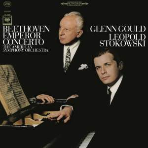 "Beethoven: Piano Concerto No. 5 in E-Flat Major, Op. 73 ""Emperor"" - Gould Remastered"
