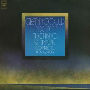 Hindemith: Complete Piano Sonatas - Gould Remastered