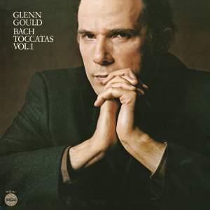 Bach: Toccatas Vol. 1, BWV 910, 912 & 913 - Gould Remastered