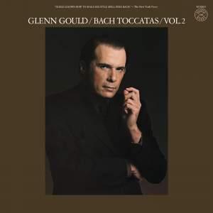 Bach: Toccatas Vol. 2, BWV 911 & 914-916 - Gould Remastered