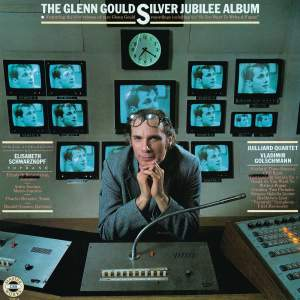 The Glenn Gould Silver Jubilee Album - Gould Remastered