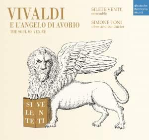 Vivaldi e l'Angelo di Avorio Product Image