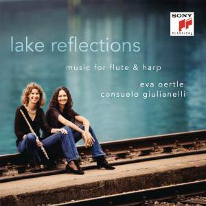 Lake Reflections Product Image