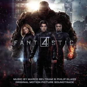 Marco Beltrami: Fantastic Four OST