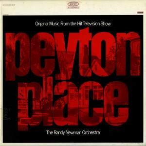 Original Music from Peyton Place