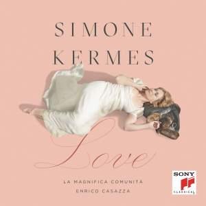 Simone Kermes: Love