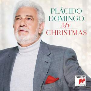 Plácido Domingo: My Christmas
