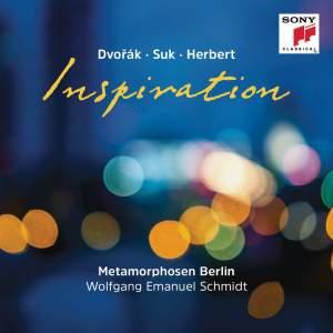 Inspiration: Dvorák - Suk - Herbert