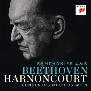 Beethoven : Symphonies Nos. 4 & 5