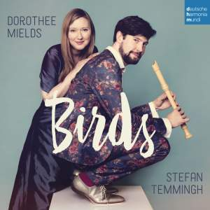 Birds in Baroque Music